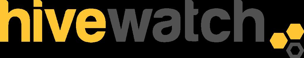 Balanzas y básculas para colmenas HiveWatch logo